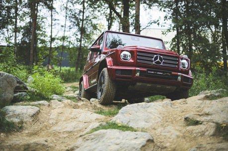 專利登記現端倪? 傳Mercedes-Benz正開發純電版G-Class!