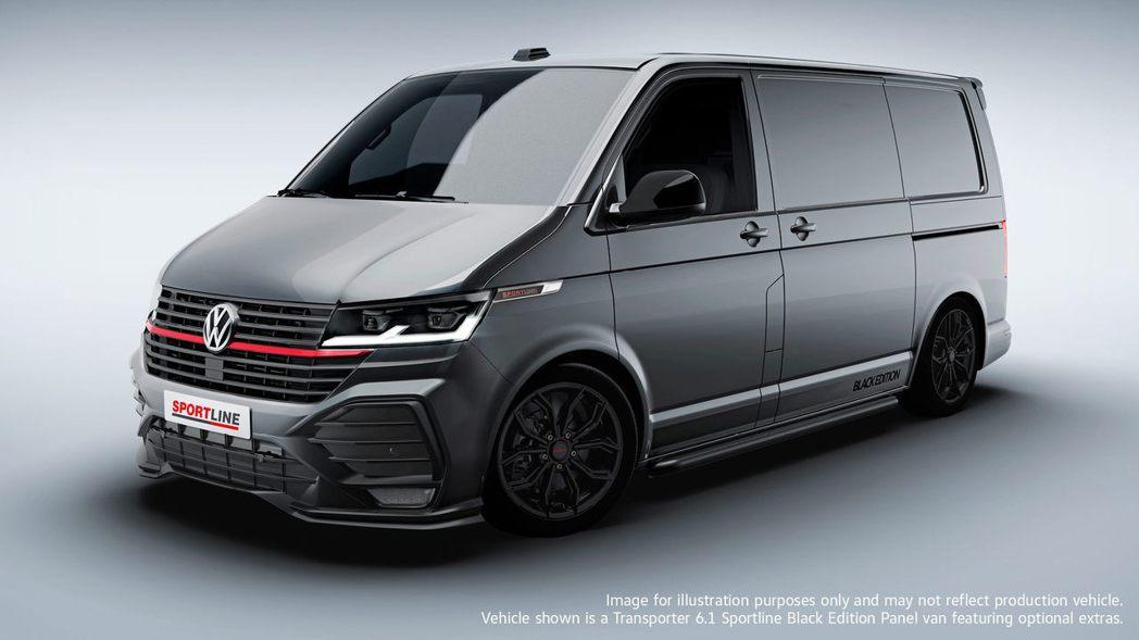 摘自volkswagen-vans.co.uk