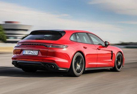 第三代Porsche Panamera有譜? CEO表示:不會捨棄它