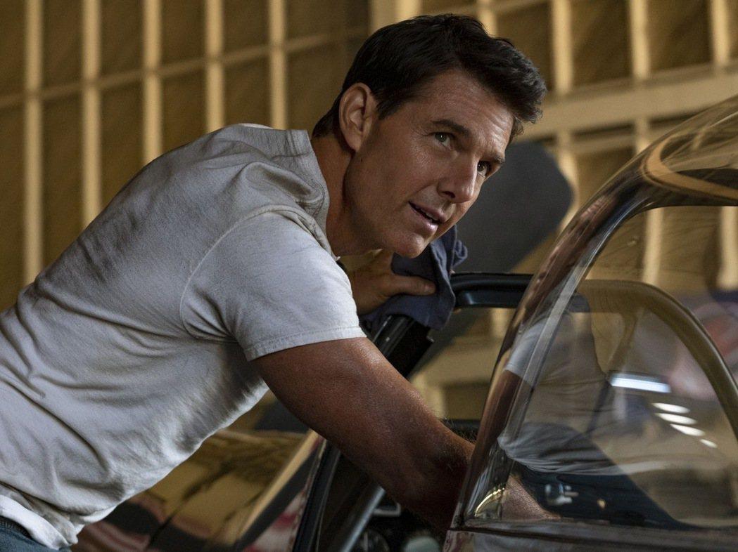 湯姆克魯斯「捍衛戰士:獨行俠」美國又宣布延後檔,將改到11月中下旬上映。圖/摘自