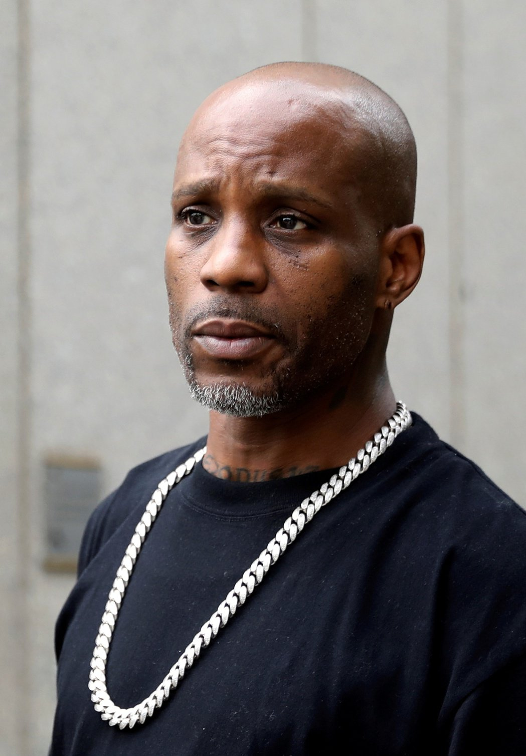 DMX去世讓娛樂圈不少重量級黑人藝人在社群網站上發文哀悼。圖/路透資料照片