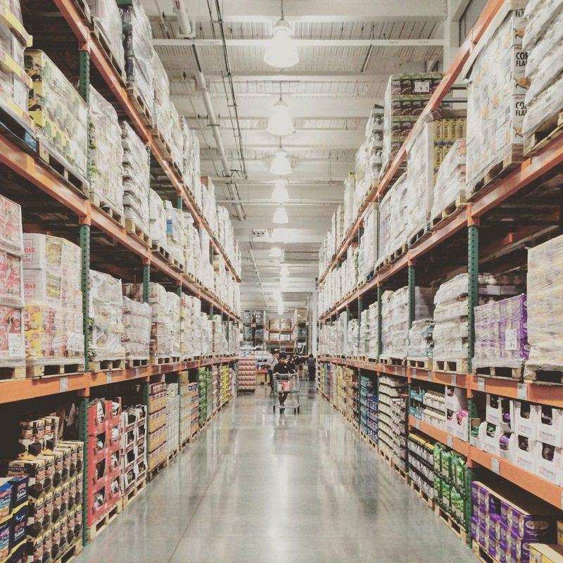 我們所知的消費,正在經歷一場巨大變革。圖/李擴提供