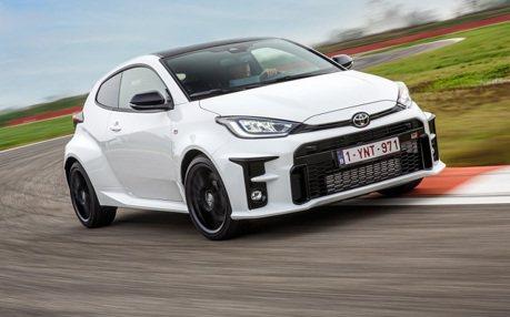 影/Toyota GR Yaris非原廠紐柏林成績出爐 表現可圈可點!