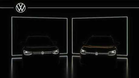純電ID家族新成員 Volkswagen首輛電動七人座休旅ID.6本周登場!