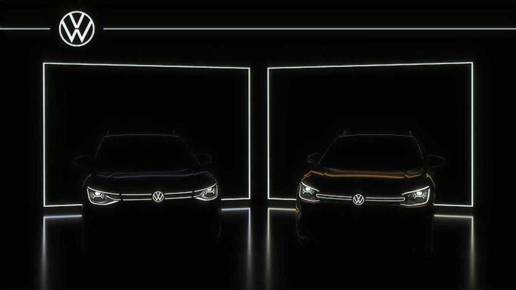 摘自Volkswagen Carscoops