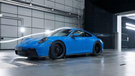 全新Porsche 911 GT3通過極端測試 保證絕對耐操!