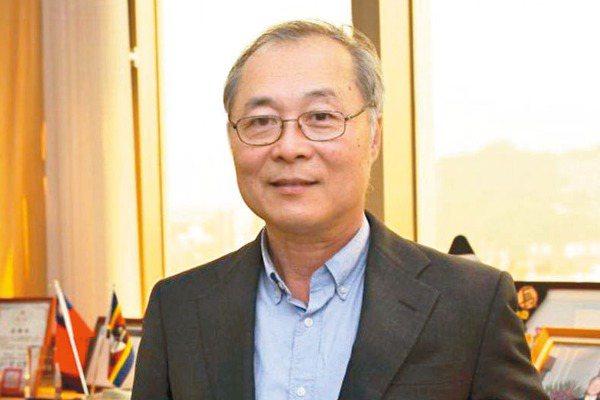 麗臺董事長盧崑山。(本報系資料庫)