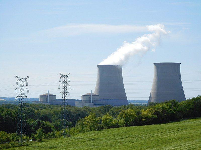 伊朗近日難得公佈核能科技發展狀況,也讓外界對核協議談判較為樂觀。(Photo by Cjp24 on Wikimedia under CC 4.0)