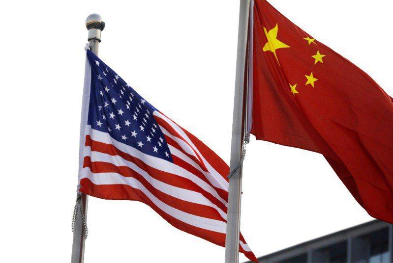美國務院宣布新的對台交往準則,引發中方不滿。(路透)
