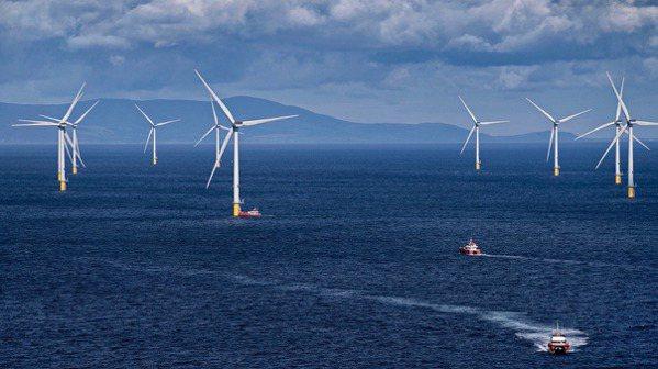 蘭德公司在內的研究機構、大學,還有至少某個歐洲政府單位正開始模擬由綠能主宰的世界...