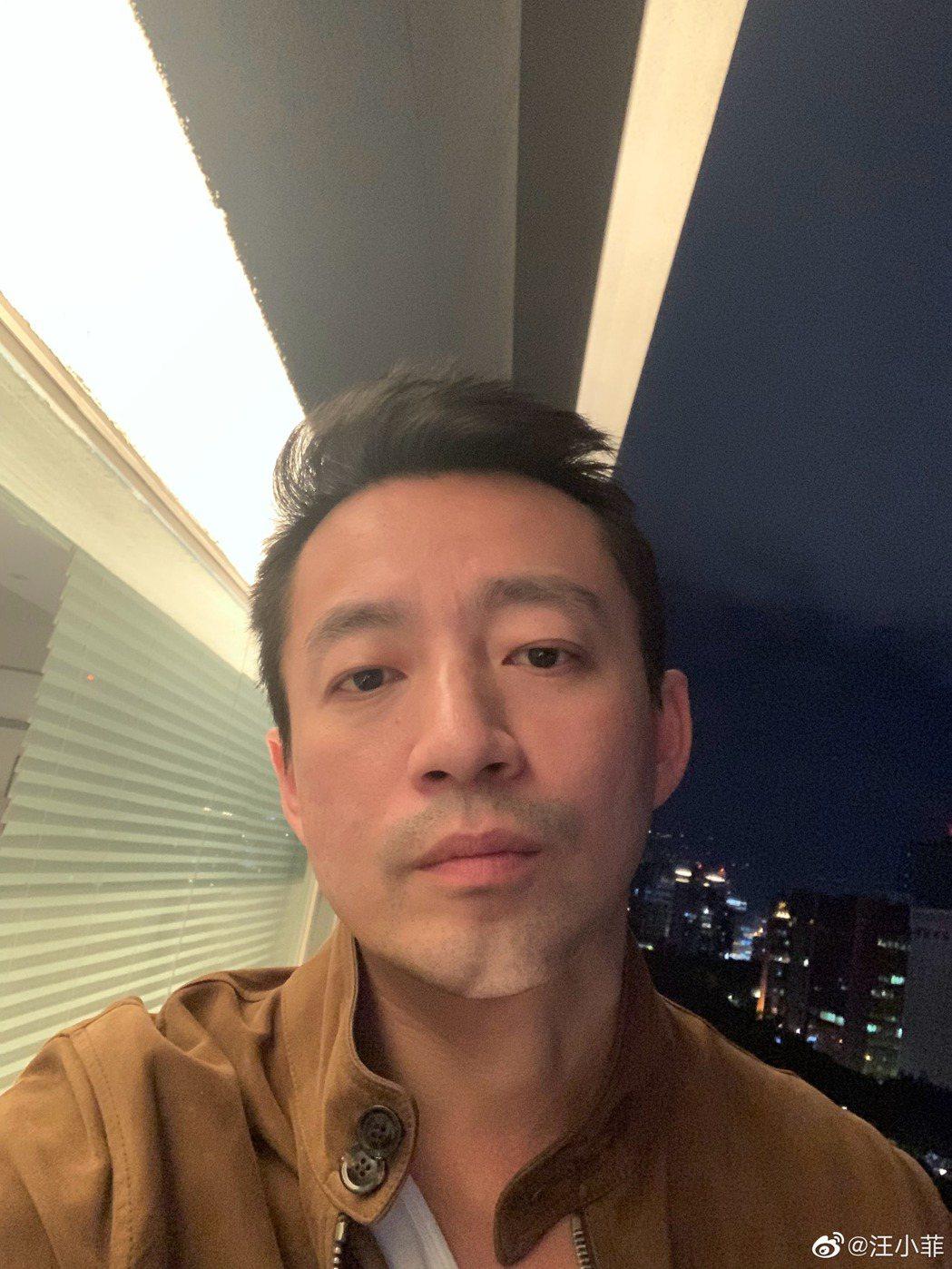 圖/擷自汪小菲微博