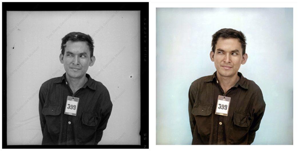 拉夫里在專訪中稱:「我特別了解一個囚犯,他的名字叫做博拉(Bora)。在赤柬時期...