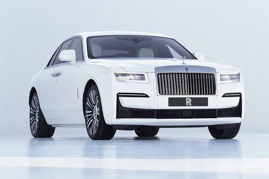圖/Rolls-Royce提供