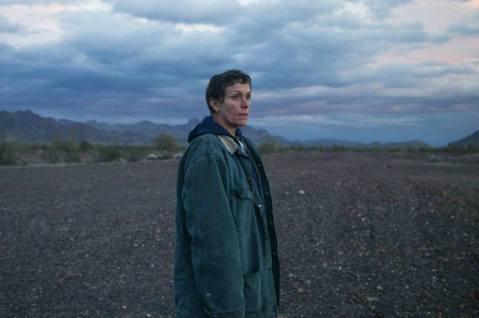 素有英國奧斯卡之稱的英國影藝學院電影獎今天公布重要獎項名單,華人導演趙婷的美國公路電影「游牧人生」共奪得4項大獎,其中包括最佳影片、最佳導演和最佳女主角獎。趙婷執導的「游牧人生」(Nomadland...
