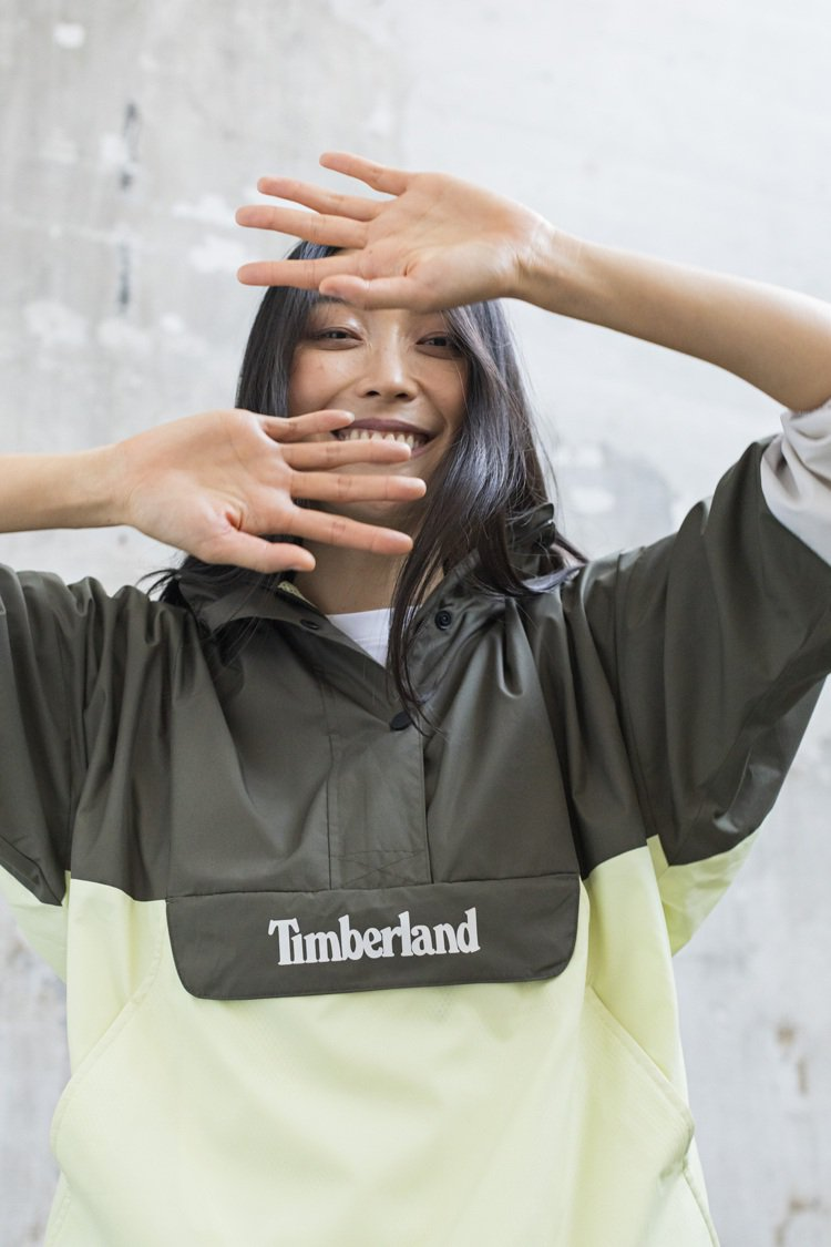 Timberland的品牌價值對比過去提升了47%。圖/Timberland提供