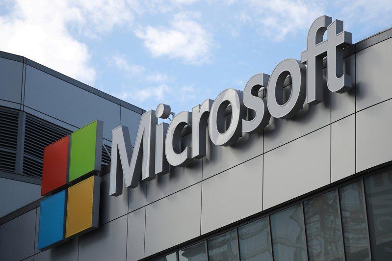 美國科技巨擘微軟(Microsoft)將斥資馬幣40億令吉(約新台幣273億元)投資馬國,包括設立微軟在大馬的首個區域數據中心。圖/路透