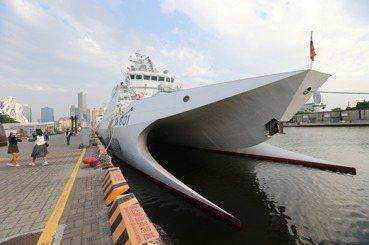 海巡署的國防角色?航空分署、海軍航空隊的問題與轉機