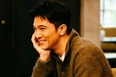 專訪《當男人戀愛時》邱澤:想角色所想的,然後走路,你會走到他的姿態,你跟他之間的甜蜜點