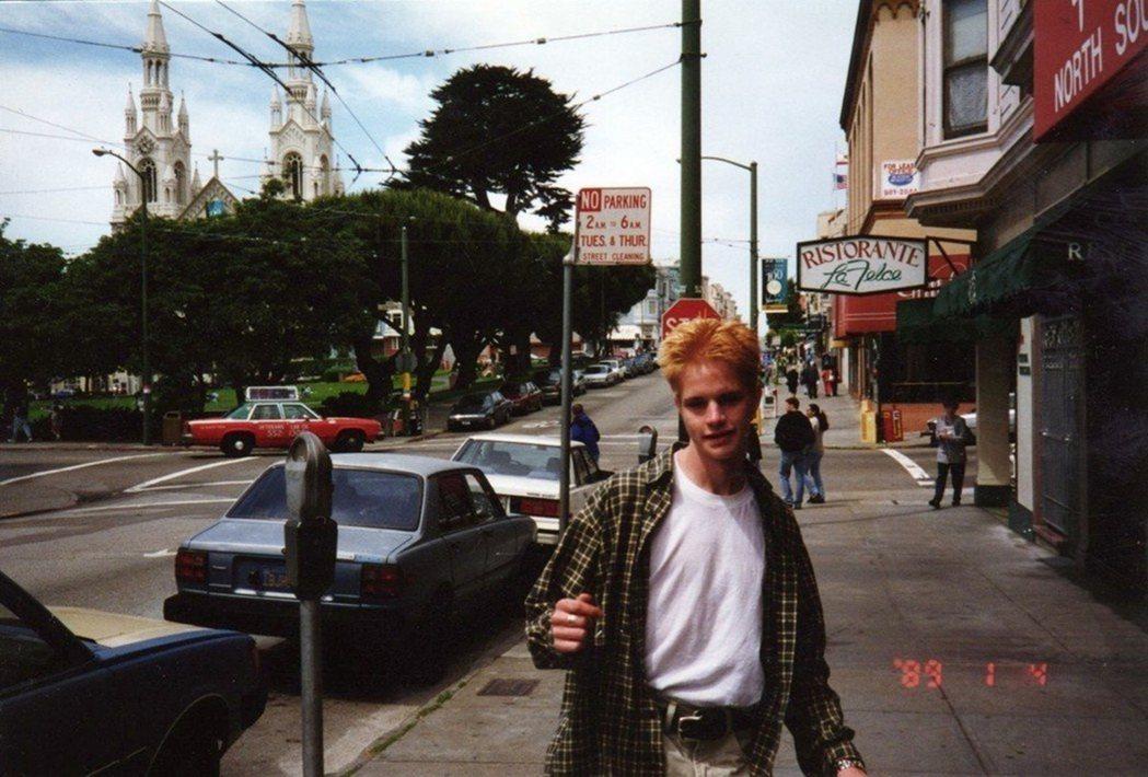 懷俄明州的馬修.謝巴德(Matthew Shepard),在1998年因其性傾向...