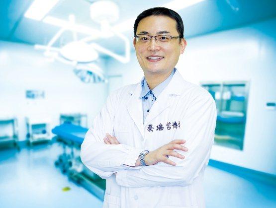 潤霈生技積極布局各大醫療市場領域。 潤霈生技/提供。