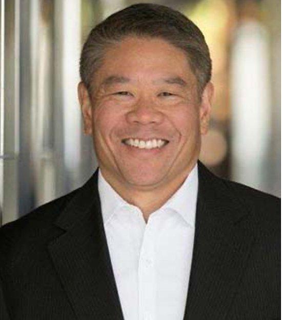 拜登提名華裔田凱擔任國土安全部副部長。(西點軍校臉書)