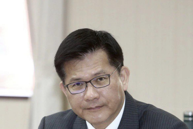 林佳龍給台鐵人一封信曝光 責任由他擔、堅辭交通部長