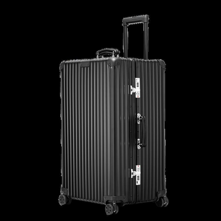 RIMOWA Classic系列Cabin登機箱38,100元。圖/RIMOWA...