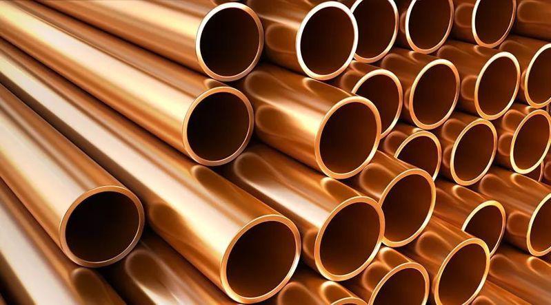 中國有色金屬工業協會銅業分會秘書長段紹甫12日指出,大陸銅冶煉產能很快將見頂。(圖/取自新浪網)