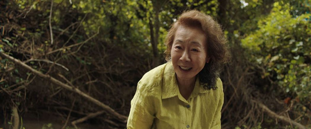 尹汝貞演出自己對於祖母的愧疚感。圖/傳影提供