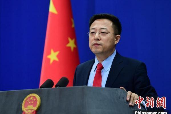 美放寬與台交往 陸外交部:勿在台灣問題上玩火