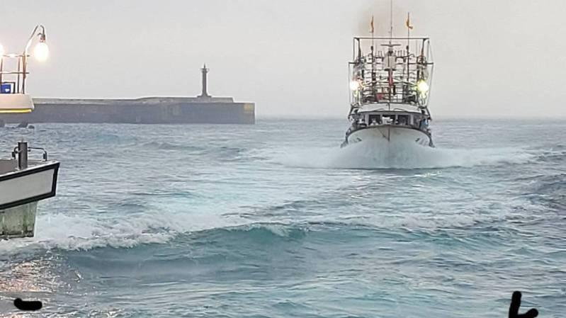 日本將把福島第一核電廠2011年發生核災的輻射汙水排放入海,北海岸漁民也反彈。記者游明煌/攝影