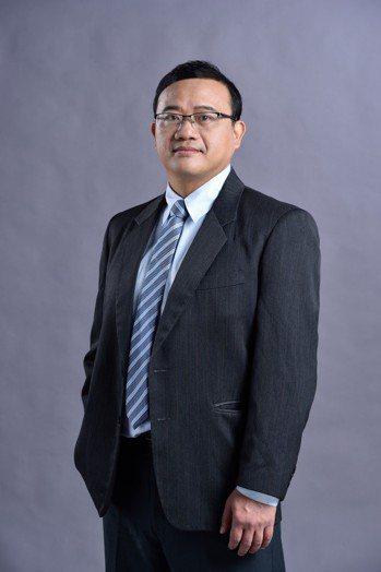 凱博聯合會計師事務所區域總監林順興。凱博/提供