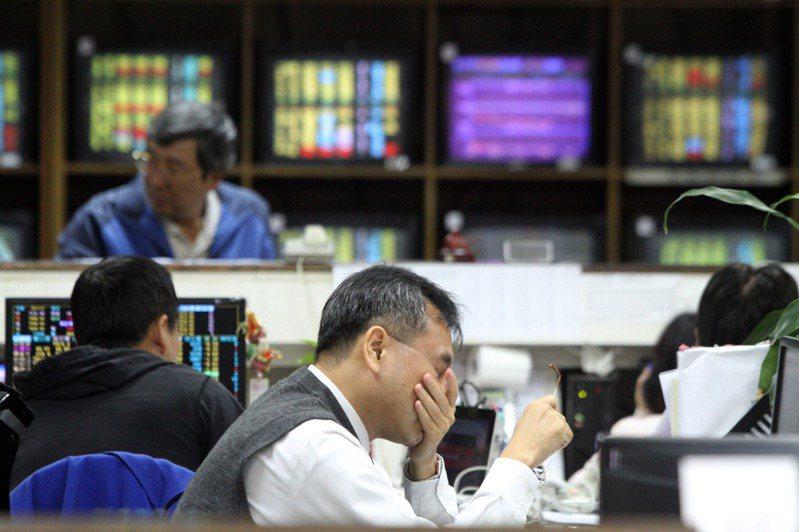 世芯股價昨天苦吞第三根跌停,高持股投信受重傷。(本報系資料庫)
