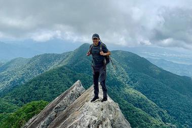 【活動報名】500fu 職人體驗坊:跟著自然觀察家小亨利一起淨山探索