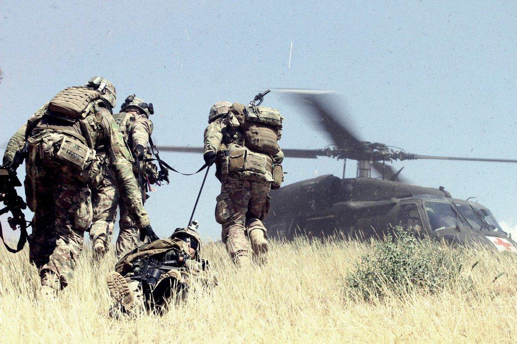 白宮13日下午證實,美國總統拜登即將於14日發表重大戰略演說,確認會在今年9月1...