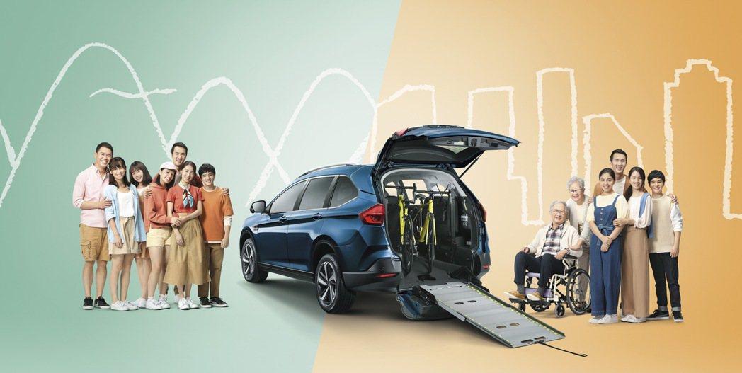 2021最新的iF大獎公佈,LUXGEN URX從52個國家近萬件的產品中脫穎而...