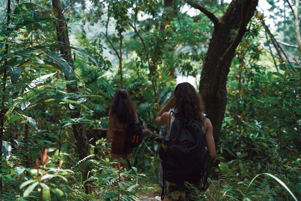 日本虎牌攜手勤美學舉辦露營活動,在兩天一夜裡參加者可以體驗DIY、夜遊等行程,親...