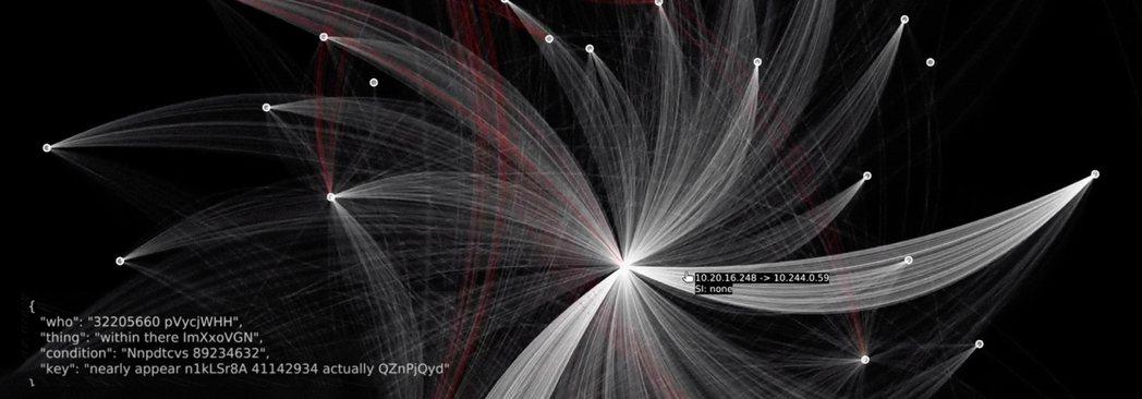 NVIDIA Morpheus 是雲端原生的網路安全框架,透過深度學習針對過往無...