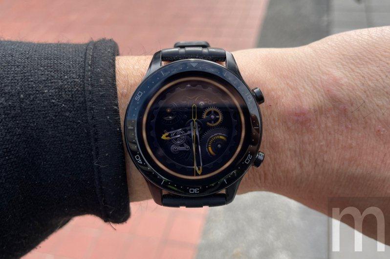▲realme Watch S Pro