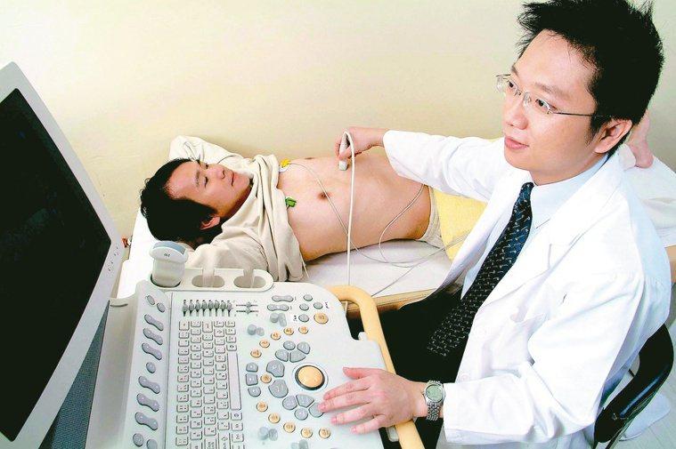 有心臟病家族史或心臟不適,可接受心臟超音波檢查,進一步確認是否罹患心血管疾病。本...
