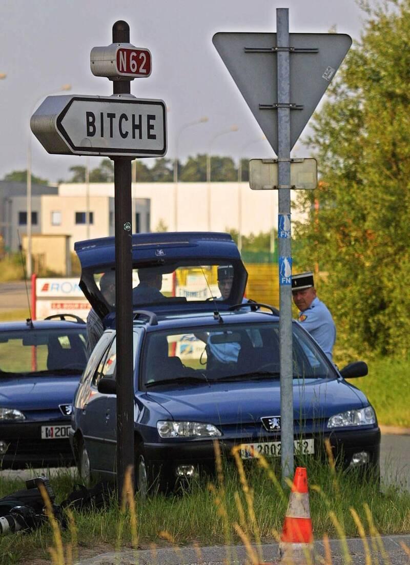 法國東北部摩塞爾省一個小鎮的官方頁面近期意外遭臉書官方刪除,直到13日才恢復,原...