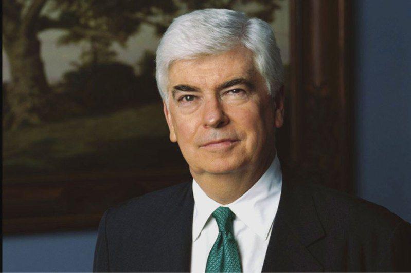 美國前參議員陶德。圖/取自維基百科