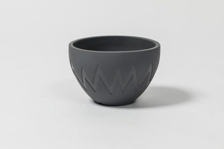 NEIGHBORHOOD與INVISIBLE INK合作的植木鉢4,880元。圖...