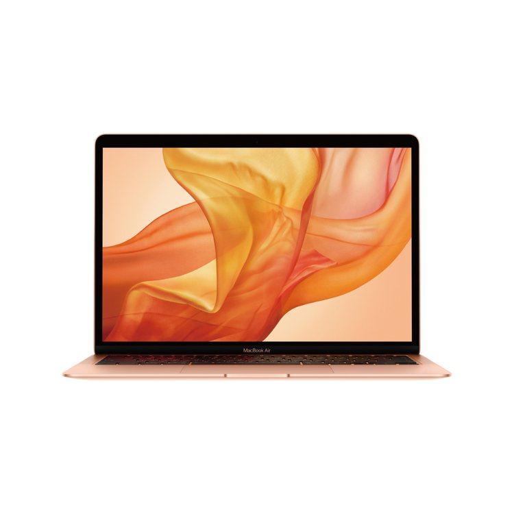 2020 MacBook Air 256G (灰/金) 現折6,500元(限量)...