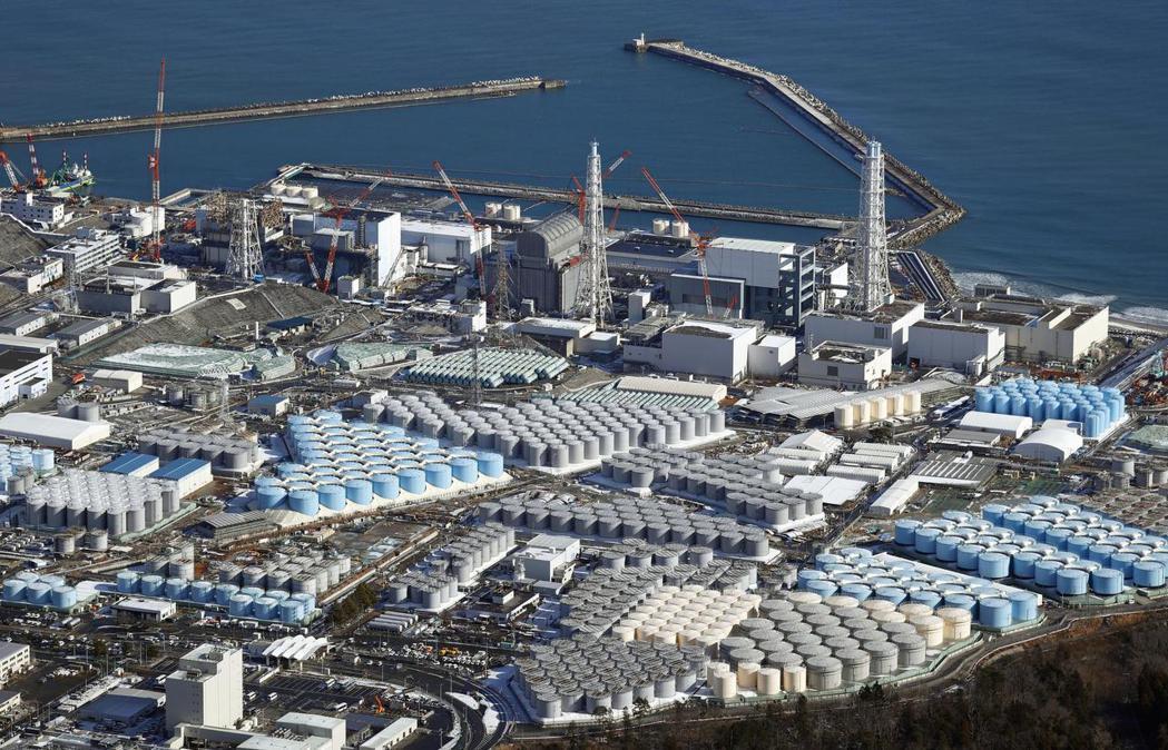 最近日本政府決定於兩年後將福島核廢水排入海中,引起日本國內漁民和鄰近國家的抗議。...