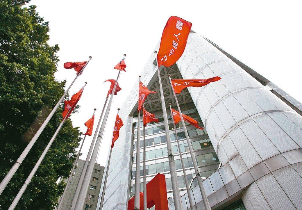 中國人壽第1季獲利,創歷年同期新高。中壽/提供