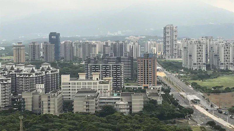 淡海新市鎮開發案第3次通盤檢討規畫作業已在3月完成招標簽約,營建署表示,將採專案通檢優先處理。本報資料照片