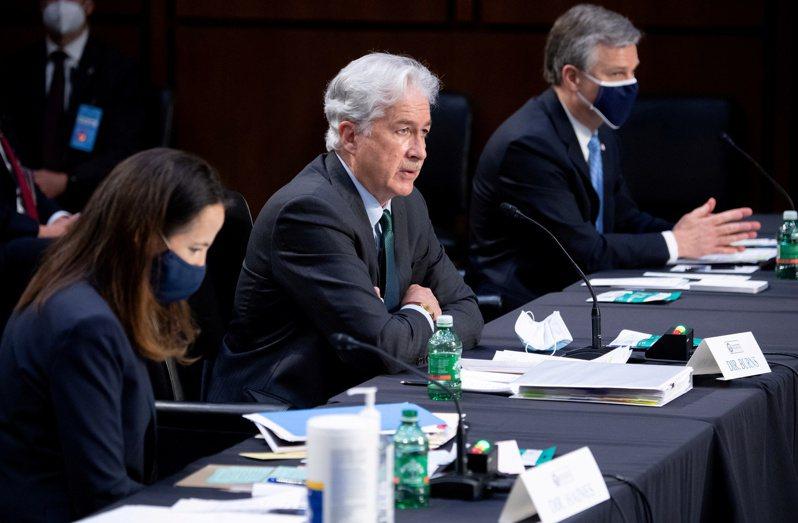 美國國家情報總監海恩斯在聯邦參議院情報委員會將中國大陸稱為「頭等優先要務」。 路透社