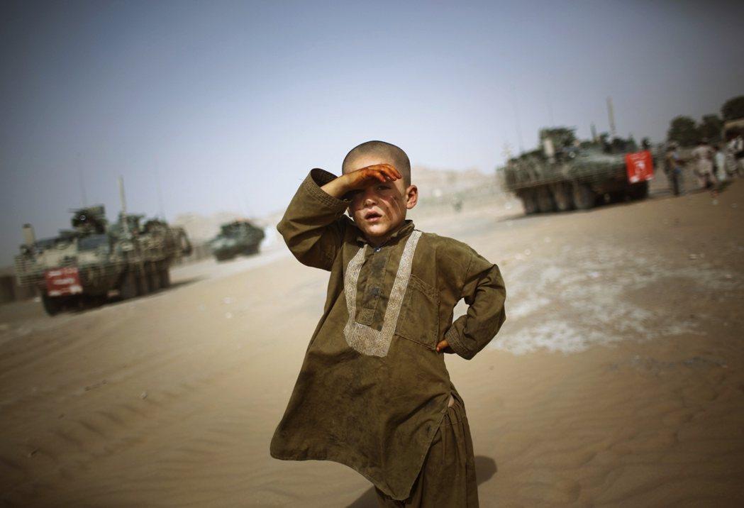 不過針對撤軍,阿富汗基層將士也表達了強烈的沮喪與擔憂:「現在撤軍根本不合邏輯、魯...