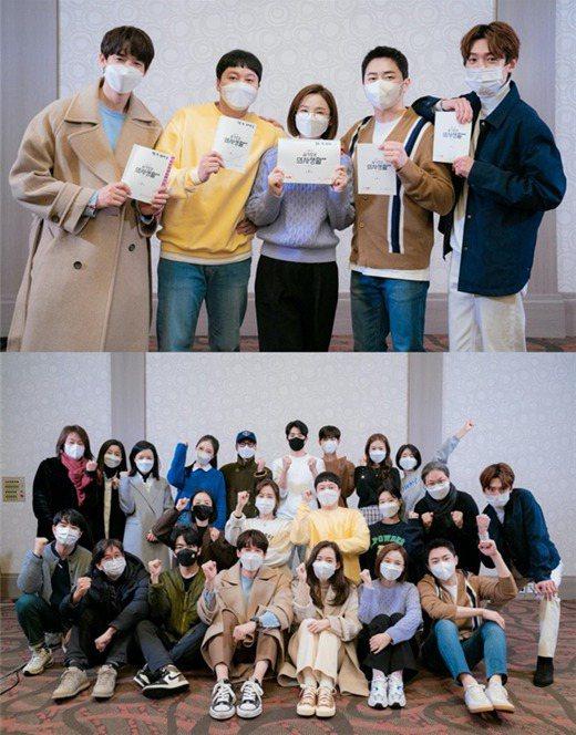 《機智醫生生活2》確定6月17日韓國首播。圖/tvN